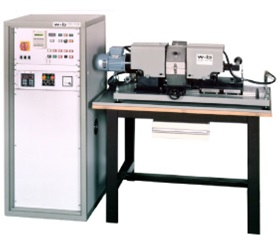 Rotating Beam Fatigue Testing Machine
