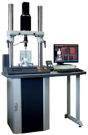 Electrodynamic Testing Machine