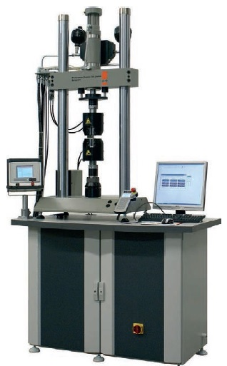 Low Capacity Dynamic Testing Machine