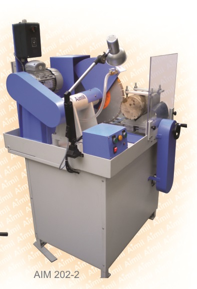 Core Cutting & Grinding Machine
