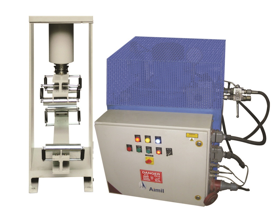 Aimil products, building materials modulus, Servo Flexure Testing Machine, soil testing instruments - Aimil.com