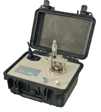 Portable Sensor Calibrator