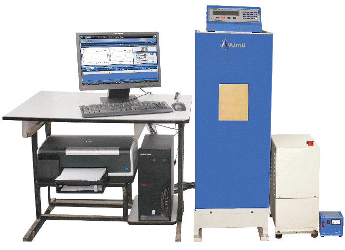 Compression Testing Machine CTM