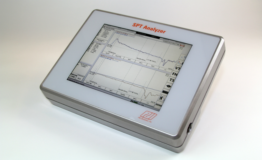 SPT Analyzer - Soil Exploration Tool