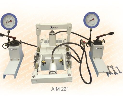 aimil product, building materials testing | Direct Shear Apparatus | cement testing equipment