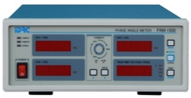 Power Meter Power Analyzer PAM-Series 3 Phase Analyzer