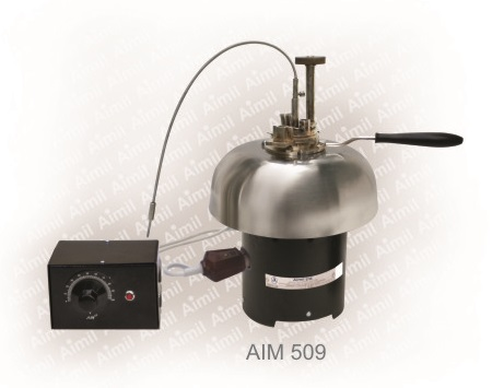 Aimil product, building materials testing | Pensky-Martens Apparatus | Soil Testing Equipment