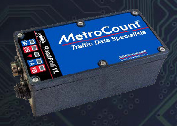 Metro Count RoadPod VL5805