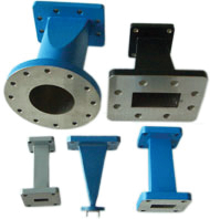 Waveguide Flange Adapters