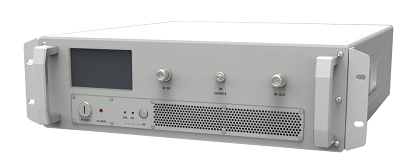 Amplifier 6GHz-18GHz