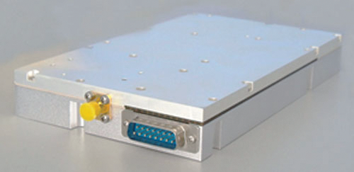30Mhz-6Ghz Amplifier Modules
