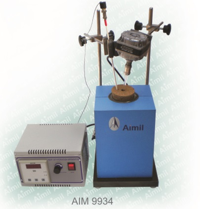 Aimil product, building materials testing, Heat of Hydration Apparatus, Soil Testing instruments – Aimil.com