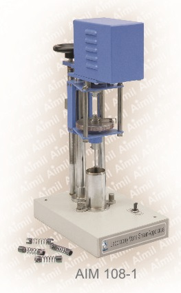 Aimil product, building materials testing, Laboratory Vane Shear Apparatus, Soil testing instruments – Aimil.com