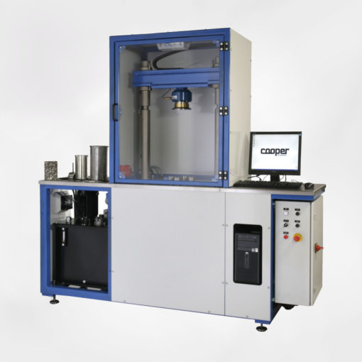 Cooper Compression Testing Machine