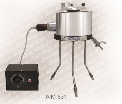 Aimil products, building materials testing, Standard Tar Viscometers, Soil testing instruments - Aimil.com