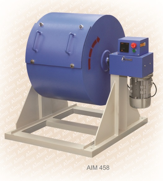 Aimil products, building materials testing, Los Angeles Abrasion Testing Machine, Soil testing instruments - Aimil.com