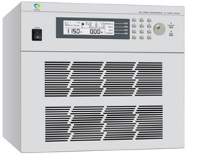 EAC Series 1 Phase / 3 Phase AC Sources