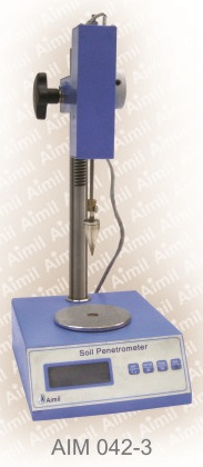 Aimil products, building materials modulus, Penetration Cone, Cone Penetration Test Equipment soil t