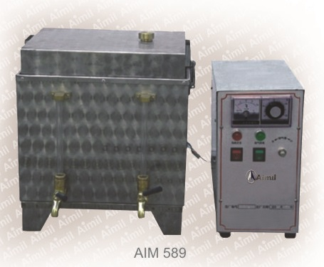 Aimil products, building materials, Trichloroethylene Recycler, Soil testing instruments - Aimil.com