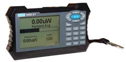 5000-XT Hand- Held Digital Power Meter