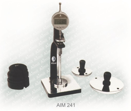 Aimil product, buy Instrumentation products in India – Aimil.com | Thickness Gauge (AIM 241)