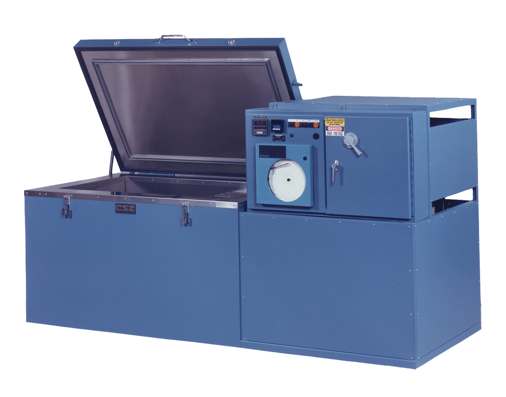 Low Temperature Industrial Freezer