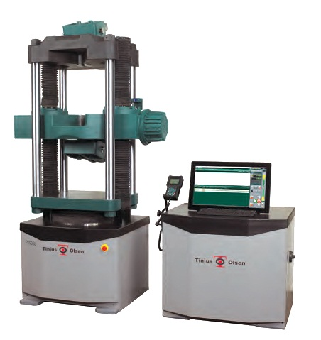Universal Testing Machine for Tensile Strength Testing