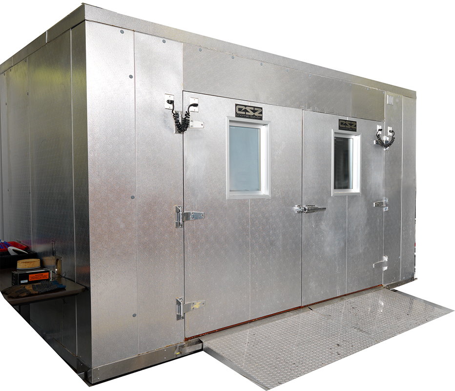 Walk-in & Drive-in Chamber