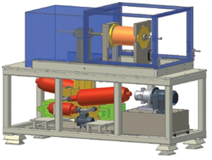 Hydrostatic Pressure Testing Systems