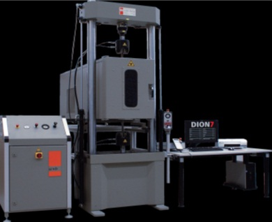 Multi-purpose Dynamic Material Testing Systems 1-600kN