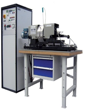 Rotating Bending Testing Systems 0.5-500Nm