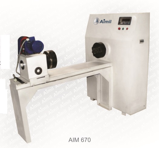 Aimil Torsion Testing Machine