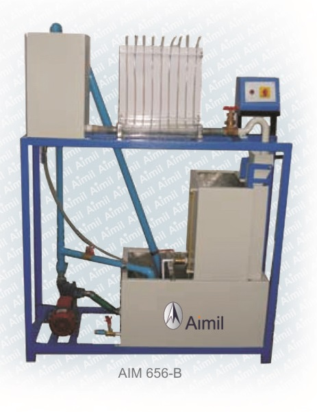 Aimil product, buy Instrumentation products in India – Aimil.com | Hydraulic Lab Instruments (AIM 65