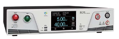 se series electrical safety analyzer, aimil.com, eec products