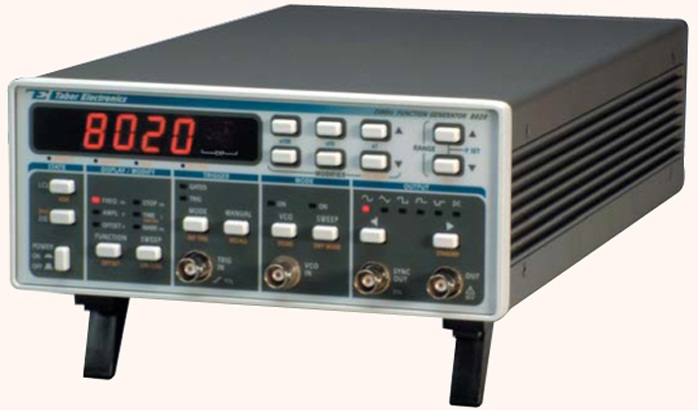 Pulse Function Generators