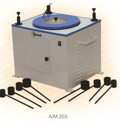 Aimil products, building materials testing, Sample Mounting Fixtures, Soil testing instruments - Aimil.com