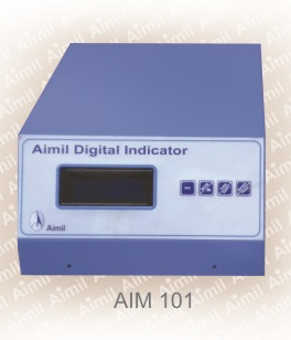 Aimil Data Acquisition cum Datalogging System
