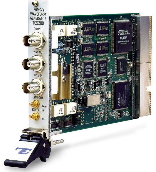 PCI & PXI instruments - Signal Sources
