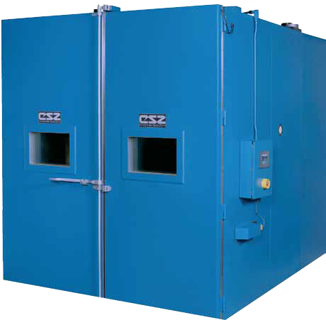 Battery Testing Chambers | Manufactures and distributors India
