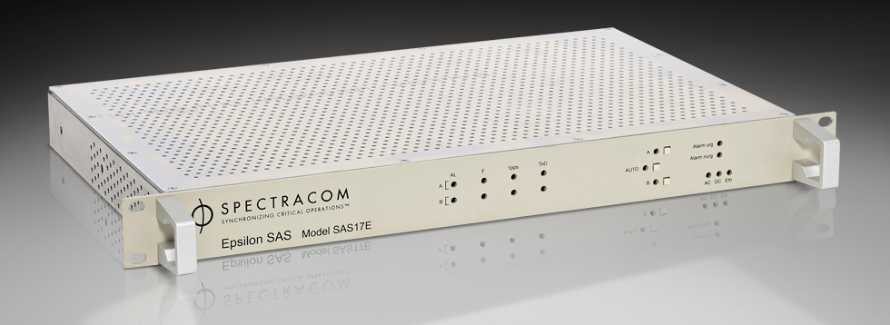 spectracom frequency distribution systems, spectracom products