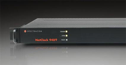 network time servers & master clocks, aimil.com, spectracom products
