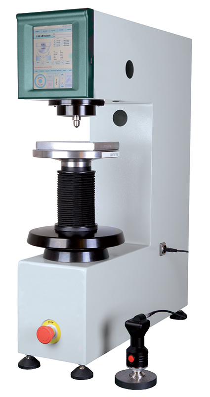 Brinell Hardness Tester FH-9 Series