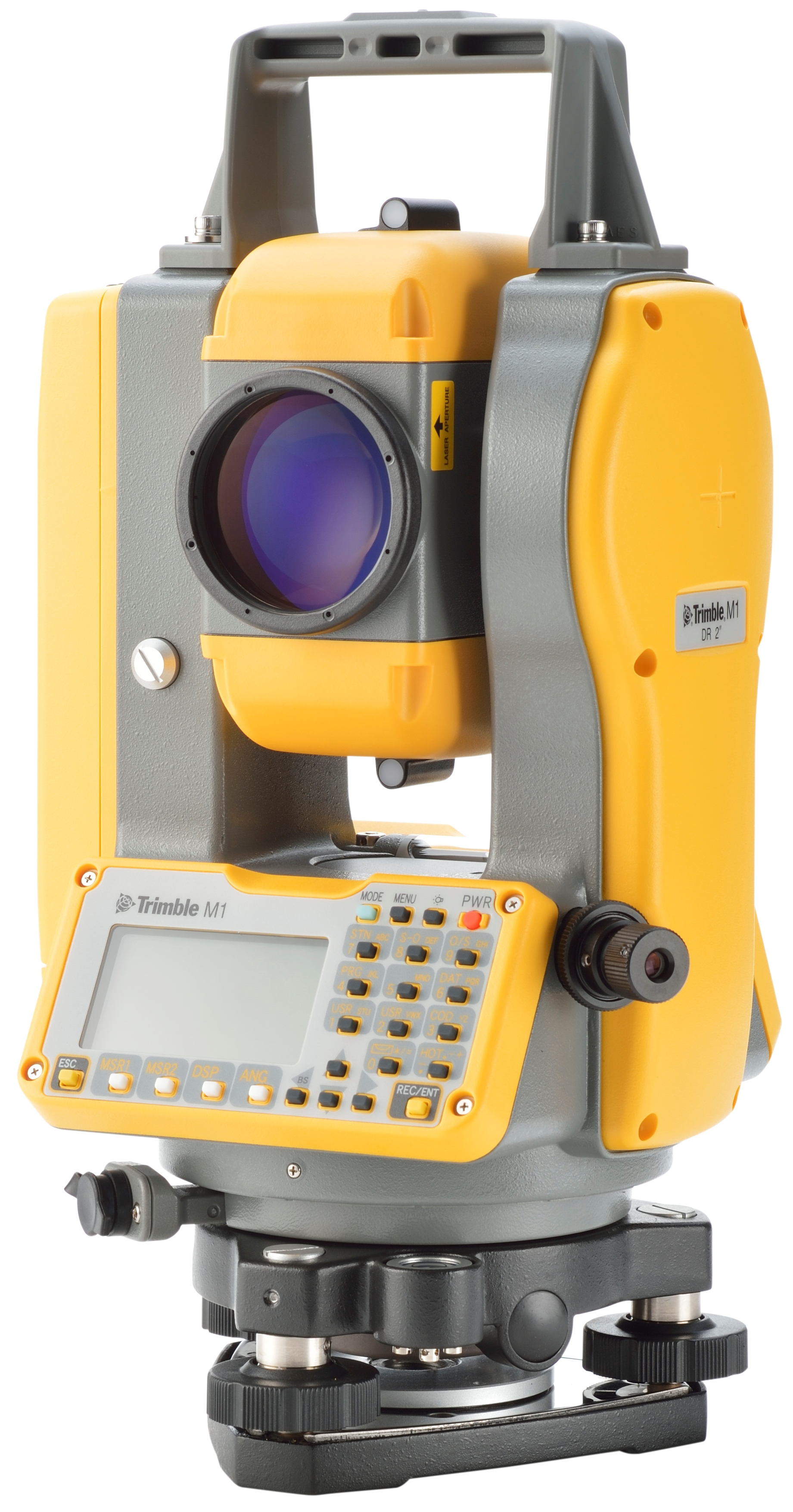 M1 DR Total Station