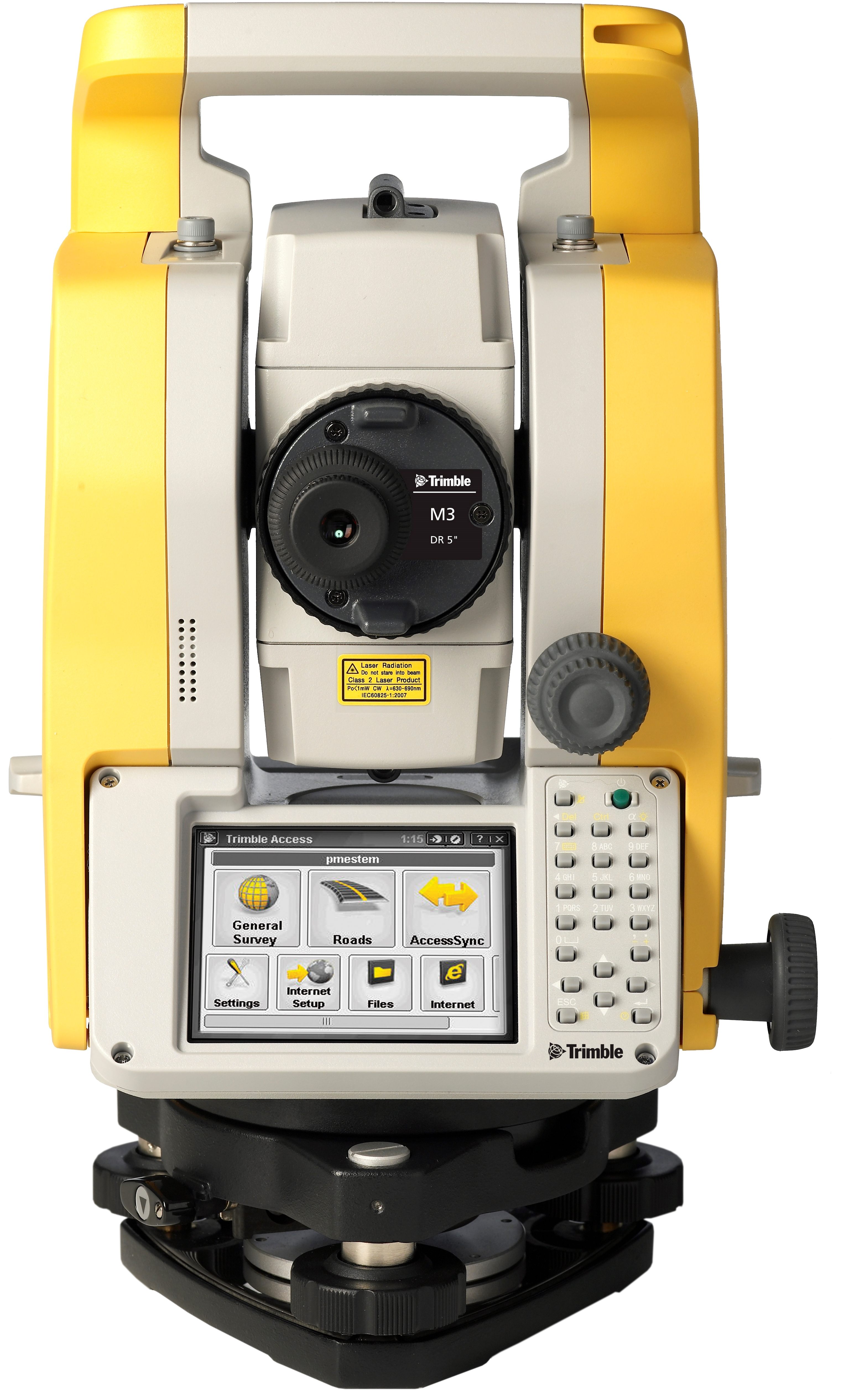 M3 Total Station