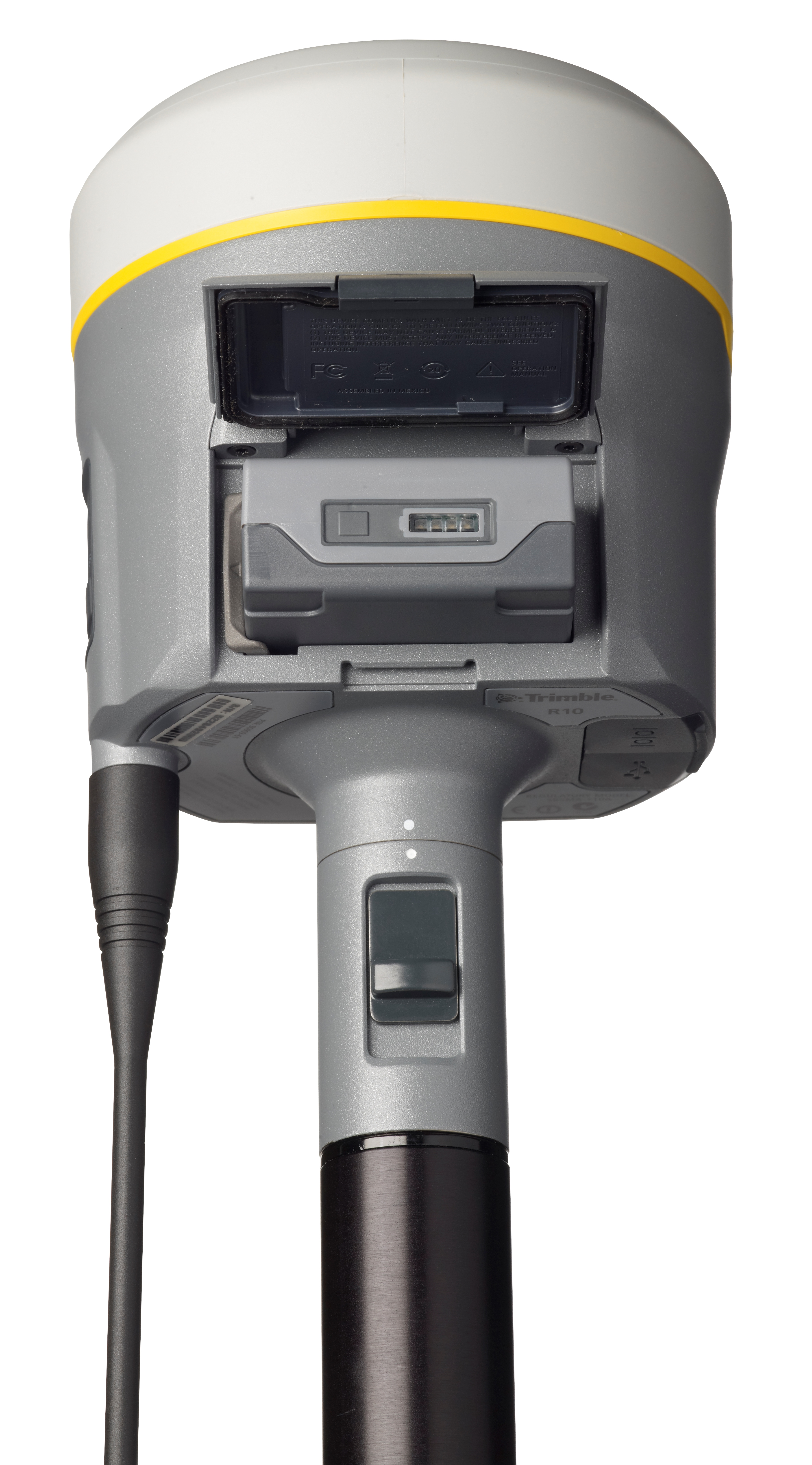 R10 GNSS Receiver