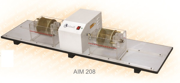 Aimil product, buy Instrumentation products in India – Aimil.com | Slake Durability Apparatus (AIM 2