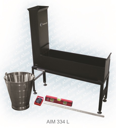 Aimil products, building materials, L-Shape Box, soil testing instruments - aimil.com