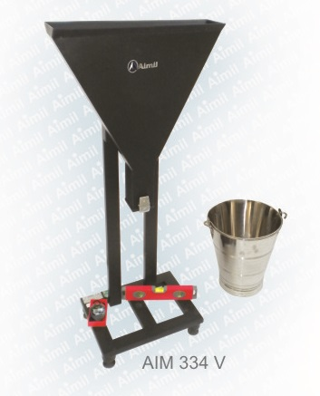 Aimil products, building materials, V-Shape Box, soil testing instruments - aimil.com