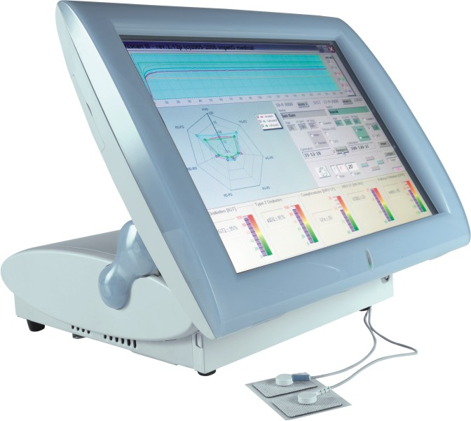 EZ Scan-Auto Analyzer for measuring  IGT and insulin resistance to detect very early onset of Diabet