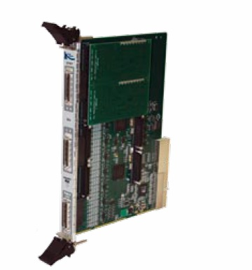 Digital Input Output PXI Interface card